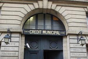 Crédit Municipal de Paris: Baisse de ses taux d'intérêt sur le prêt sur gage en 2015